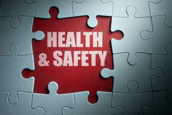 A jargon-free guide to the Health and Safety at Work Act 1974