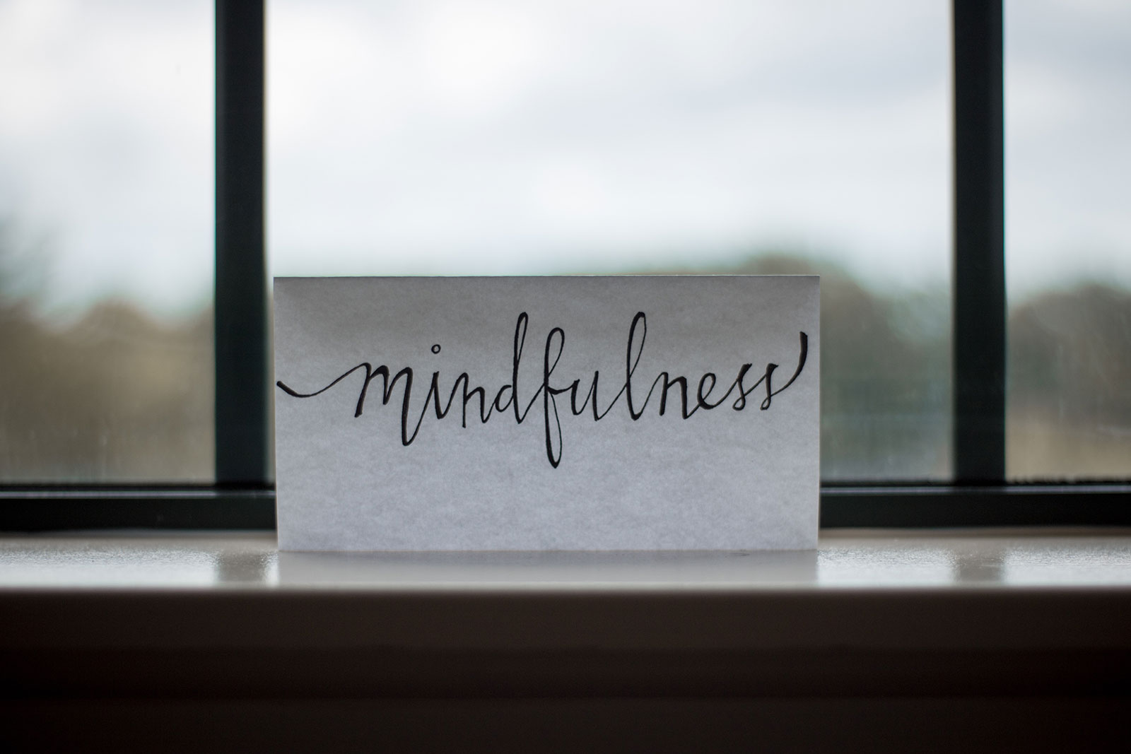 What is mindfulness and why should you introduce it at work?